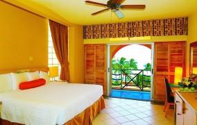 Accra Beach Hotel SPA **** 2