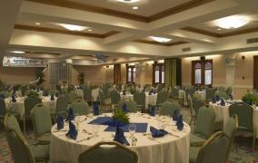 Accra Beach Hotel SPA **** 5