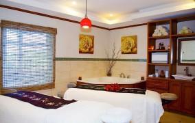 Accra Beach Hotel SPA **** 7