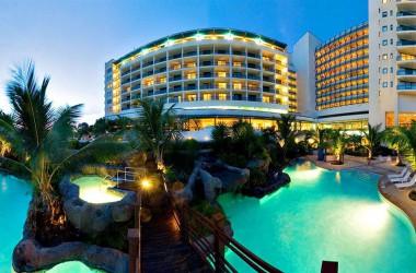 Hilton Barbados **** 26