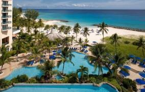 Hilton Barbados **** 25