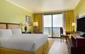 Hilton Barbados **** 6