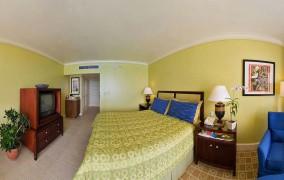 Hilton Barbados **** 7