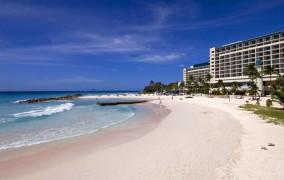 Hilton Barbados **** 9