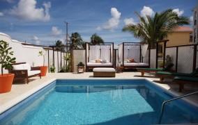 Silver Point Barbados **** 6