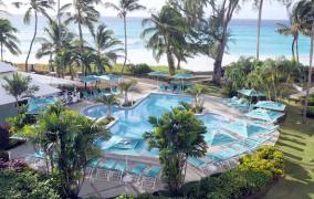 Turtle Beach Hotel Barbados **** 3