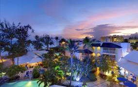 Turtle Beach Hotel Barbados **** 4