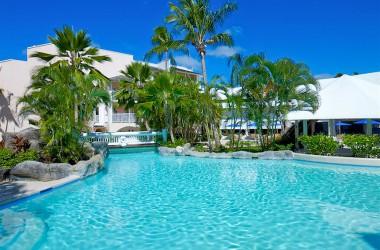Turtle Beach Hotel Barbados **** 9