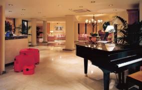 Caleta Hotel **** 25