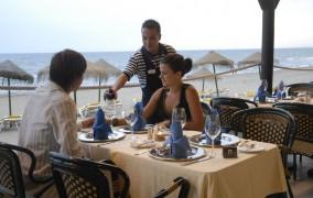 Marbella Playa Hotel **** 13