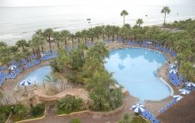 Marbella Playa Hotel **** 14