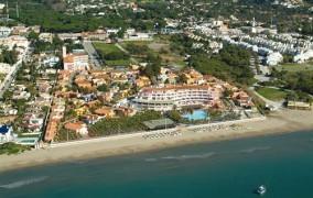 Marbella Playa Hotel **** 1