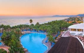 Marbella Playa Hotel **** 15