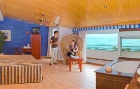 Marbella Playa Hotel **** 5