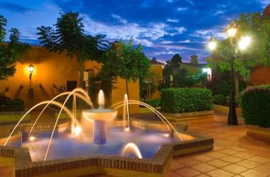 Marbella Playa Hotel **** 7
