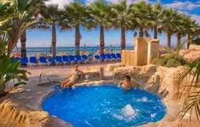 Marbella Playa Hotel **** 8