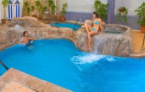 Marbella Playa Hotel **** 12