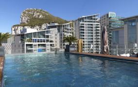 Sunborn Gibraltar ***** 11