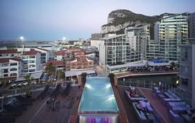 Sunborn Gibraltar ***** 13