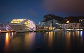 Sunborn Gibraltar ***** 12