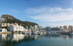 Sunborn Gibraltar ***** 14