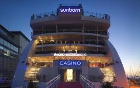 Sunborn Gibraltar ***** 16