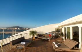 Sunborn Gibraltar ***** 30
