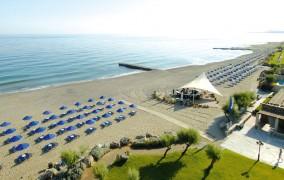 Aquila Rethimna Beach ***** 8