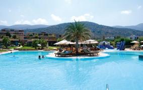 Ikaros Beach Luxury Resort SPA ***** 12