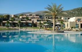 Ikaros Beach Luxury Resort SPA ***** 13