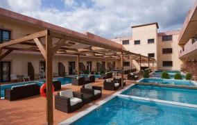 Sentido Vasia Resort SPA **** 5