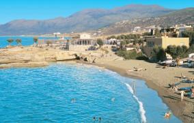 Silva Beach **** 9