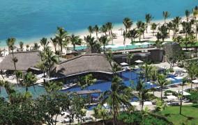 Long Beach Hotel Mauritius ***** 35