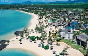 Long Beach Hotel Mauritius ***** 39