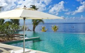 Long Beach Hotel Mauritius ***** 3