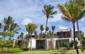 Long Beach Hotel Mauritius ***** 5