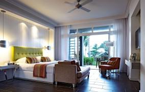 Long Beach Hotel Mauritius ***** 10