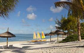 Long Beach Hotel Mauritius ***** 13