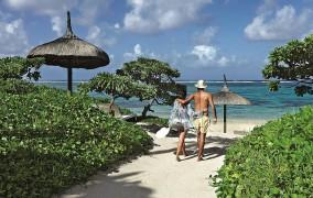 Long Beach Hotel Mauritius ***** 15