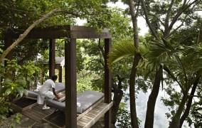 Long Beach Hotel Mauritius ***** 21