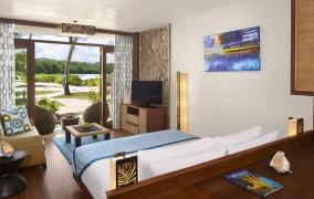 AVANI Seychelles Barbarons Resort & Spa **** 5