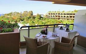 Acacia Resort **** 12