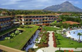 Acacia Resort **** 16