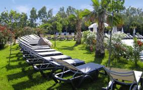 Acacia Resort **** 8