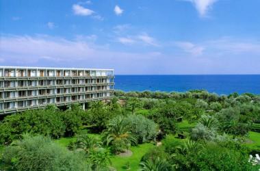 Atahotel Naxos Beach **** 7