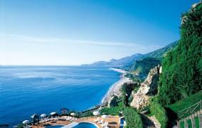 Baia Taormina Grand Palace Hotel ****+ 2