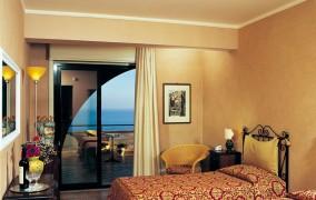 Baia Taormina Grand Palace Hotel ****+ 4