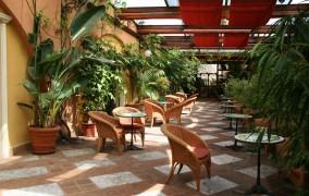 Baia Taormina Grand Palace Hotel ****+ 5