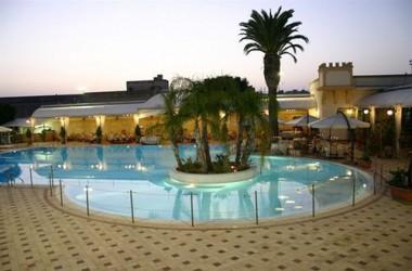 Grand Hotel Palace ***** 11
