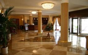 Grand Hotel Palace ***** 13
